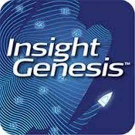 Insight genesis & insight planner skrabe kort