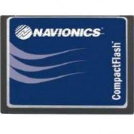 """Navionics+ xl-kort prepaid CF """"ny pris"""""""