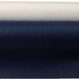 Marine vinyl marine blå 11mm bredde 140cm længde 5 meter