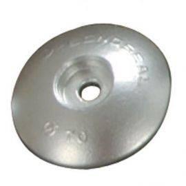 Zink til Fairline/Sealine Ø70mm 190g