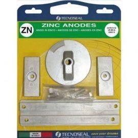 Zink kit mercury verado 4 cyl