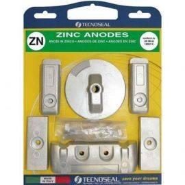 Zink kit mercury verado 6 cyl