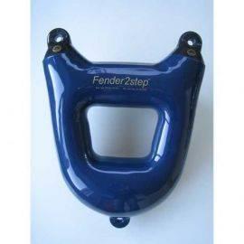 Fender2step marineblå