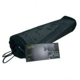 Freebag solsejl 190 x 260cm - 45 kvm
