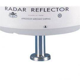 Dæksbeslag til radar reflektor