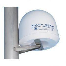 Mastebeslag t-radar reflektor