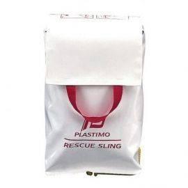 Rescue sling hvid m-40m line