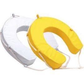 Hesteskobetræk gul