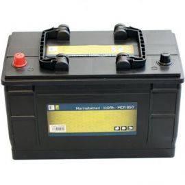 1852 Marinebatteri 12V 110 Ah CCA 750