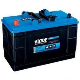 Exide Batteri Nautilus 115Ah dual
