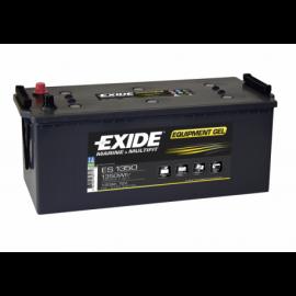 Batteri nautilus  120ah gel equipment
