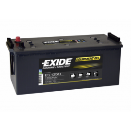 Exide Batteri Nautilus 120ah. gel equipment