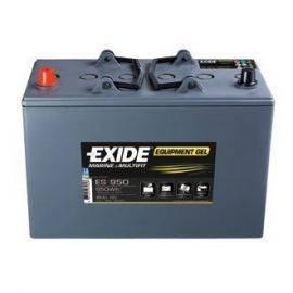 Batteri nautilus  120ah gel equipmentikke farlig gods ved sø
