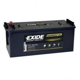 Exide Batteri Nautilus 140ah. gel equipment