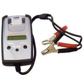 Batteritester exide bt501