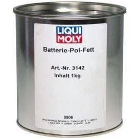 Liqui moly fedt til batteripoler 1 kg