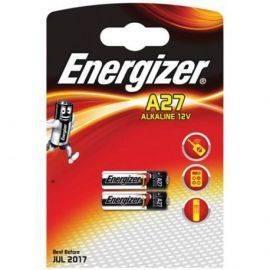 Energizer batteri mn27/a27 12V til 01.0157 2stk