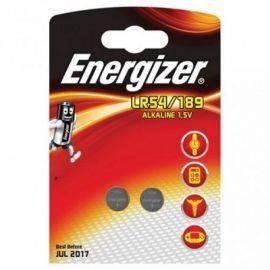 Energizer batteri lr54/189 til kikkert 1.5v 2stk