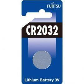 Fujitsu batteri cr 2032 3v