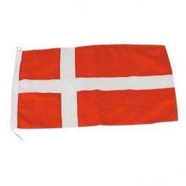 Gæsteflag danmark 20x30 cm