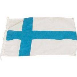 Gæsteflag finland 20x30 cm