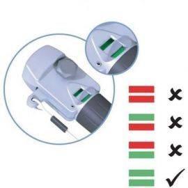 Re-arming pakke 38 gram united moulders for pro sensor