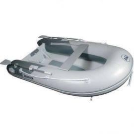 Aquaquick gummibåd Searover aluminiums RIB 320 cm