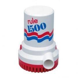 Rule 1500 gph 12v