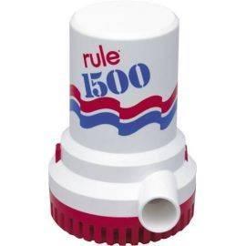 Rule 1500 gph 24v