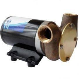 Jabsco spule-lænsepumpe utility puppy 24v 32lpm