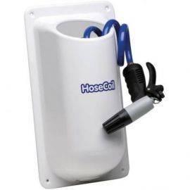 Hosecoil spuleslange kit påbygning vertikalt