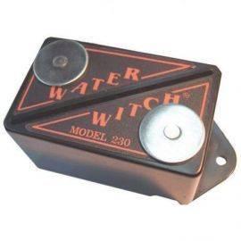 WaterWitch niveaukontakt 20 amp.12v