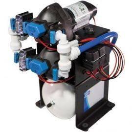 Jabsco double stack water system 12v 28bar 34ltr-min