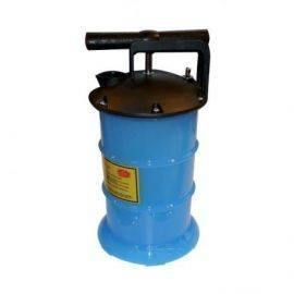 Oliesuger 27 ltr