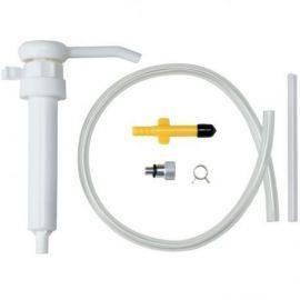 Lique moly gearolie pumpe