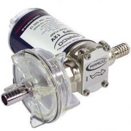 Dieselolie-pumpe 12v max 4 bar