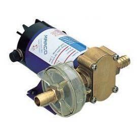 Dieselolie-pumpe 24v