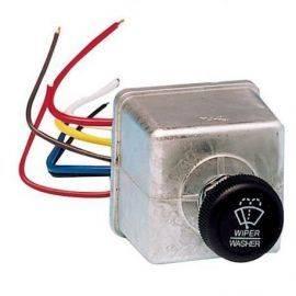 Kontakt til visker combi 24v - en motor