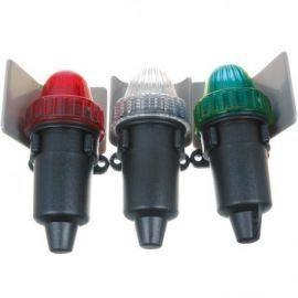 Lanternesæt t-3 stk aa batterier