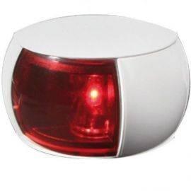 Hella LED lanterne 2NM hvid plast bagbord