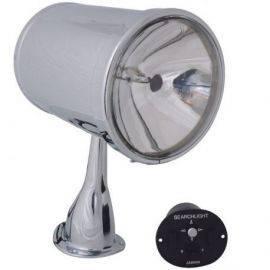 Searchlight 7 chrome 12v
