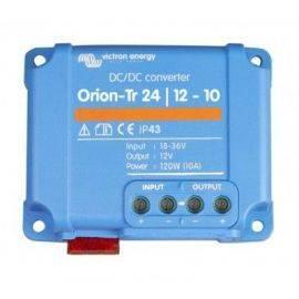 Victron orion-tr omformer 24 - 12v 10amp