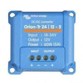 Victron orion-tr omformer 24 - 12v 15amp
