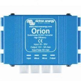 Victron orion omformer 12 - 24v 20amp