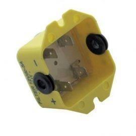 Støjfilter til elektronik 12v 5a