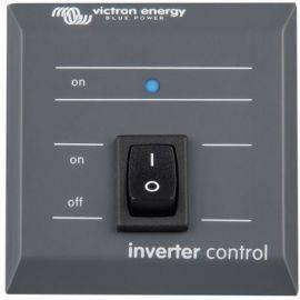 Kontrolpanel til phoenix inverter vedirect