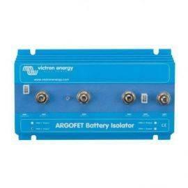 Victron argofet batteri isolator 100amp 3 udg 12-24v
