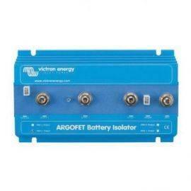 Victron argofet batteri isolator 200amp 3 udg 12-24v
