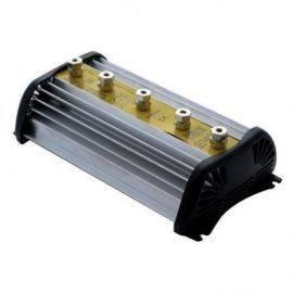 Batteri isolator 3bat./2gen. 140Amp