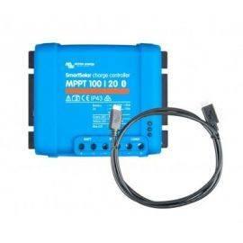 Victron mppt smart 100/20 regulator 12V/24V/36V/48V